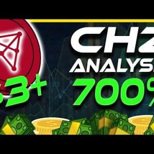 Chiliz 700% Gains Incoming | CHZ Price Prediction | CHZ Analysis & Update | Crypto News Today