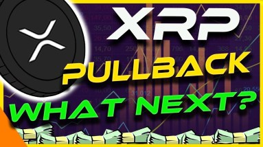 Is XRP Going To Pull Back Ahead of Price Surge?! XRP ANALYSIS & UPDATE | CRYPTO NEWS TODAY