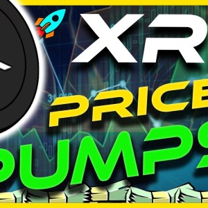 XRP RECOVERY! XRP PRICE SURGE COMING | WHAT'S NEXT FOR XRP? |  CRYPTO NEWS TODAY