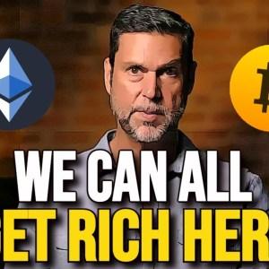 Raoul Pal Bitcoin - MASS EXODUS Into Crypto (Crypto News)