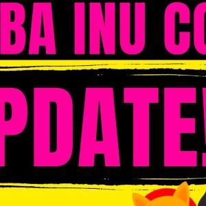 SHIBA INU COIN NEWS TODAY - LATEST UPDATE! SHIBA INU COIN PREDICTION!