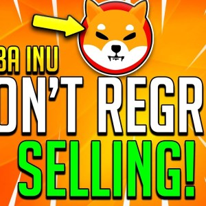 SHIBA INU HOLDERS DON'T REGRET SELLING WHEN THIS EVENT IS OVER!!! - ShibaInuArt & SHIBInformer News