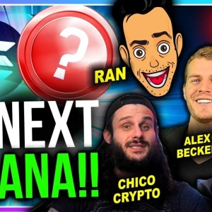 THIS IS THE NEXT BEST ALTCOIN TRADE YOU CAN MAKE TODAY!