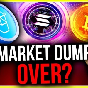 WATCH THIS BEFORE YOU BUY ANY MORE BITCOIN! (WORST OVER?)