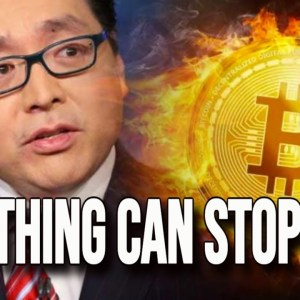 Why Bitcoin Can Easily Get to $100K Before Year-End - Thomas Lee