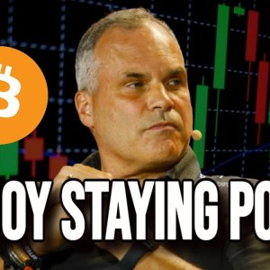 Why Bitcoin Hitting $2 Million is VERY POSSIBLE - Greg Foss (Simple Maths)