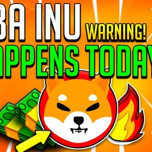 SHIBA INU FINALLY!! IT HAPPENS TOMMOROW! - SHIB FOUNDER SPEAKS OUT! - SHIB COINBASE & NFT UPDATE!