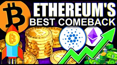 ETHEREUM RALLY WILL MELT FACES!!! $20,000 INCOMING!!! BITCOIN ORACLE CALLING FOR $82,000!!!