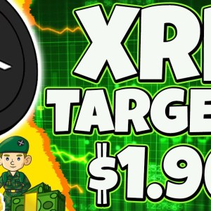 🔥 XRP TARGETS $1.96 🔥 XRP ANALYSIS & UPDATE | CRYPTO NEWS TODAY
