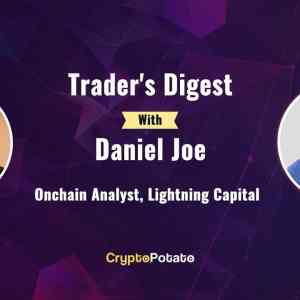 analyst daniel joe is very bullish on bitcoin but heres the only thing can change his mind podcast