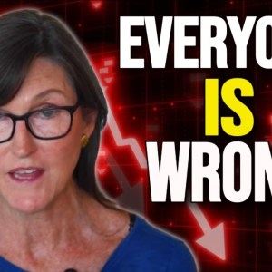 Cathie Wood - This Is The Next Big Risk (How To Save Yourself) - Sept 30, 2021