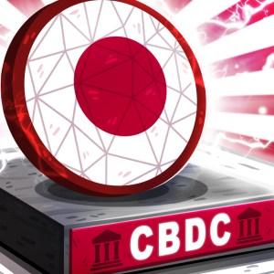 boj executive says japan will favor a plain cbdc design