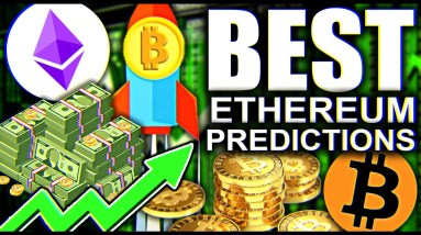 ETHEREUM 100X TO $360,000!!!!!!?