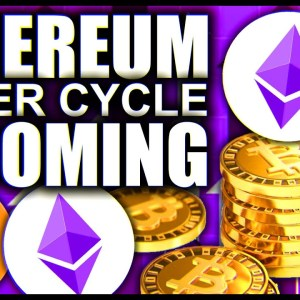 ETHEREUM SUPERCYCLE PUMP TO $25,000!!!!!