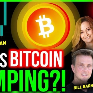 EXPERTS REVEAL REASONS FOR INSANE BITCOIN PUMP! ($63K NEXT)
