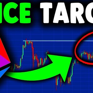 NEXT ETHEREUM MOVE COMING SOON (price target)!! ETHEREUM PRICE PREDICTION 2021 & ETHEREUM NEWS TODAY