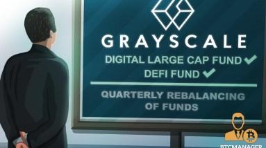grayscale large cap fund adds solana sol and uniswap uni