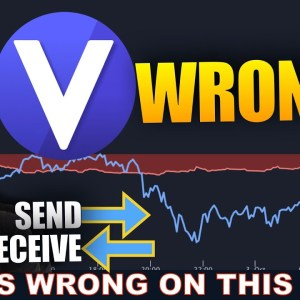 I WAS WRONG ON VOYAGER. SENDING, RECEIVING & UNDERPERFORMING.