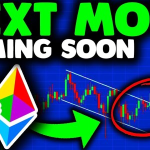 NEW ETHEREUM PATTERN REVEALS NEXT MOVE (target)! ETHEREUM PRICE PREDICTION 2021, ETHEREUM NEWS TODAY