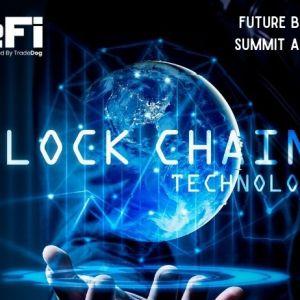 tdefi hosts blockchain business hackathon with future blockchain summit