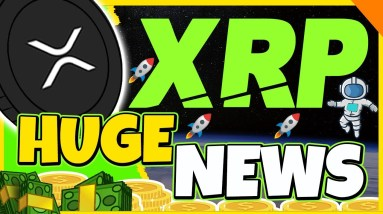 THIS COULD BE HUGE FOR XRP? | NEW PARTNER | Crypto News Today
