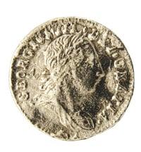 George III 3-pence