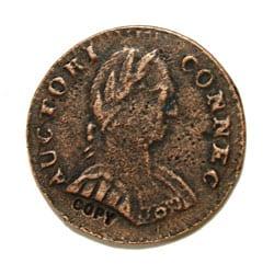 CT Cent replica