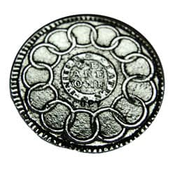 Fugio Cent CT coin