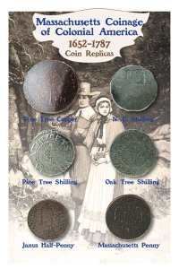 Massachusetts coin set