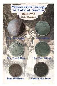 Massachusetts coin set