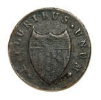 New Jersey cent