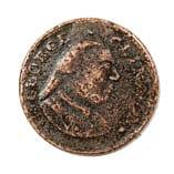 George Clinton 1787