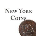 New York Coins