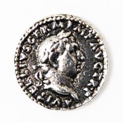 Vitellius coin