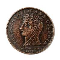 Castorland Medal 1796