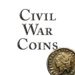 Civil War Coins