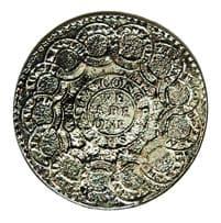 Continental Dollar 1776