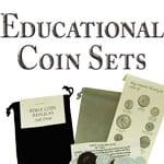 Educational Coin Sets