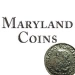 Maryland Coins