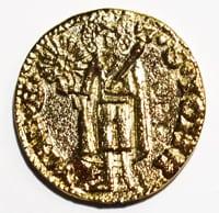 Italian Florin coin replica
