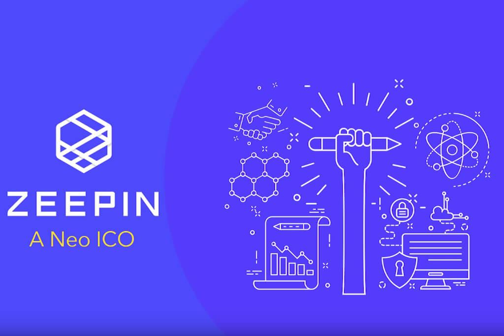 Blockchain Startup Zeepin Wants To Build A 'decentralized