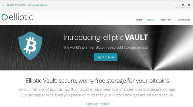 Erste Bitcoin Verlust-Versicherung