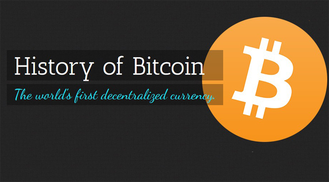 Bitcoin-Daten-Zeitreise