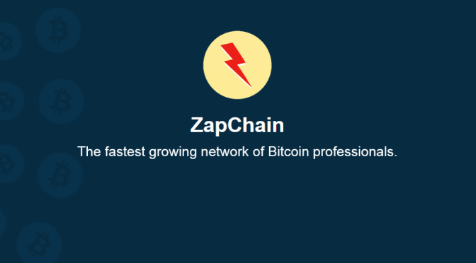 ZapChain – Das soziale Bitcoin-Netzwerk