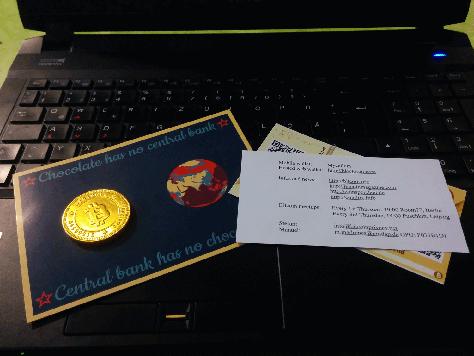 Bitcoin Workshop Halberstadt 01
