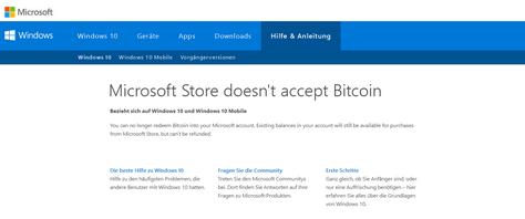 microsoft bitcoin windows 10 quit