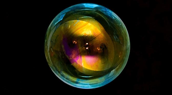 Ethereum & die DAO(tcom)-Blase