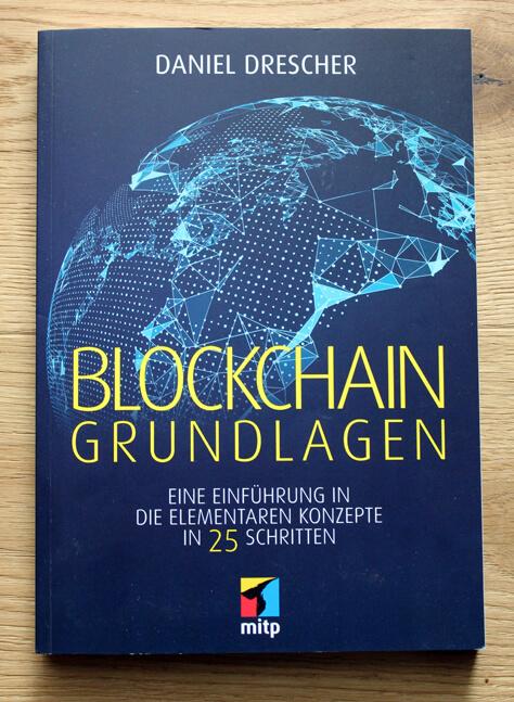 Blockchain-Grundlagen front