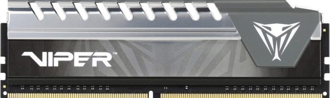 Patriot Memory DDR4 4GB RAM