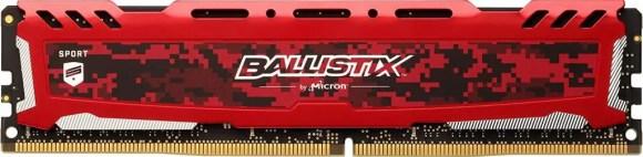 4GB DDR4 RAM